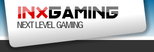 INX-Gaming, UK gameservers
